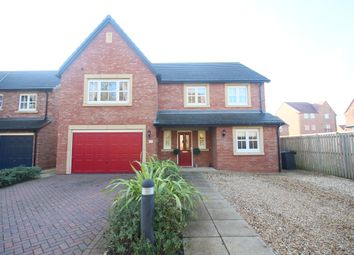 Thumbnail 5 bed detached house for sale in Townshill Drive, Kirkham, Preston