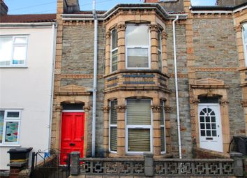 3 bed terraced house for sale in Islington Road, Southville, Bristol BS3