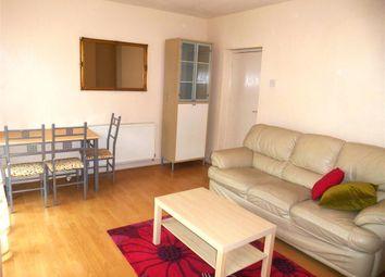 Thumbnail 2 bedroom flat to rent in Lambeth Walk, China Walk Estate, London