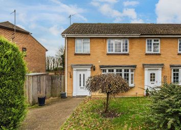 Thumbnail 3 bed end terrace house for sale in Oaklands, South Godstone, Godstone
