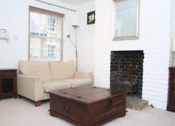 Thumbnail 1 bed flat to rent in De Walden House, Allitsen Road, St Johns Wood