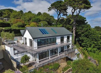 Thumbnail 5 bedroom detached house for sale in Upper Castle Road, St. Mawes, Truro
