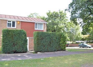 Thumbnail 3 bed end terrace house for sale in Strouden Park, Bournemouth, Dorset