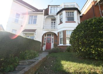 Thumbnail 3 bed flat to rent in Pembury Road, Westcliff-On-Sea