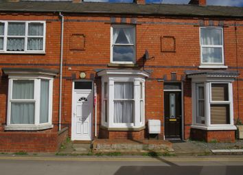 Thumbnail 2 bed terraced house for sale in Gore Lane, Spalding