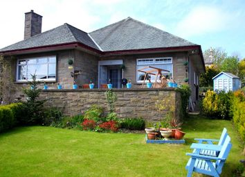 Thumbnail 3 bed bungalow for sale in St. Winnings Road, Kilwinning
