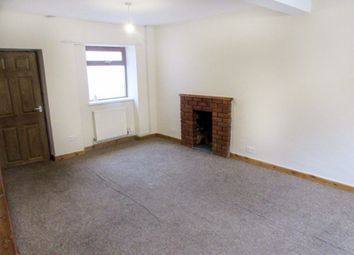 Thumbnail 2 bed property to rent in Alma Terrace, Taibach, Port Talbot