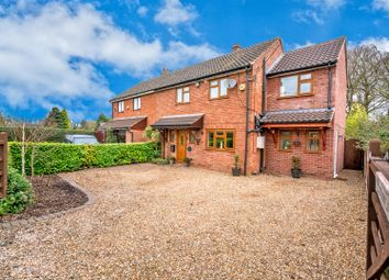Thumbnail 2 bed cottage for sale in Yew Tree Cottage, Pottal Pool Road, Penkridge / Cannock Chase, Stafford