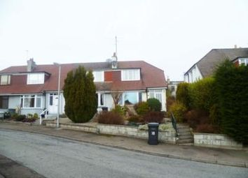 Thumbnail 2 bed semi-detached house to rent in 18 Deeside Cres, Aberdeen