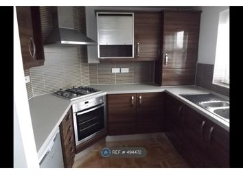 Thumbnail 2 bed flat to rent in Cape Court, Derby