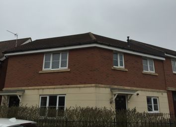 Thumbnail 1 bed flat to rent in Willington Road, Swindon