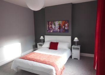 Thumbnail Room to rent in Peet Street, Derby