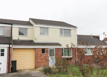 Thumbnail 4 bedroom property for sale in Ilminster Close, Clevedon