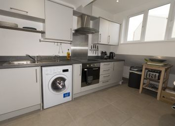 Thumbnail 2 bed flat to rent in Malt House Place, Hertfordshire