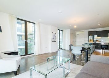 Thumbnail 3 bedroom flat to rent in One The Elephant, The Pavilion, Elephant & Castle