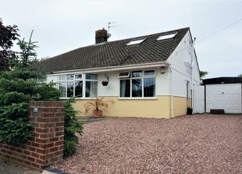 Thumbnail 3 bedroom bungalow for sale in Mark Road, Hightown