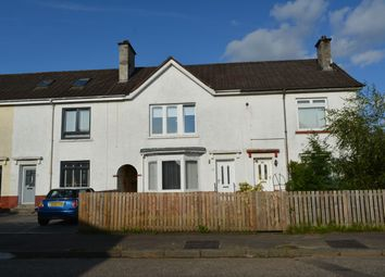 3 bed terraced house for sale in 14 Truce Road, Glasgow G13