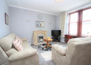 Thumbnail 2 bedroom flat for sale in Kelly Street, Greenock