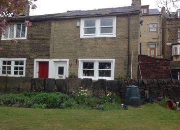 Thumbnail 1 bed cottage to rent in Toller Lane, Bradford