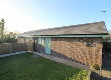 Thumbnail 4 bed detached bungalow for sale in Southey Close, Fulwood, Preston