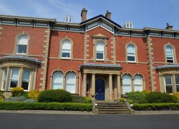 Thumbnail 2 bed flat to rent in 26 St Wyburns, Westcliffe Court, Westcliffe Road, Southport