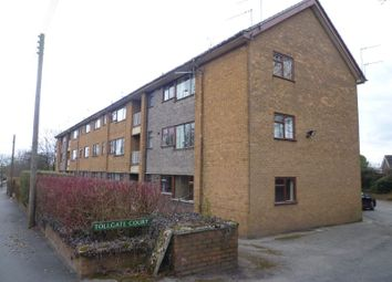 Thumbnail 1 bed flat for sale in Tollgate Court, Trentham Road, Blurton, Stoke-On-Trent