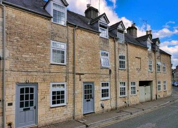 Thumbnail 2 bed terraced house to rent in Gloucester Street, Cirencester