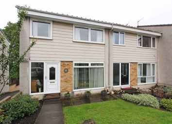 Thumbnail 5 bed end terrace house for sale in Northfield Drive, Mountcastle, Edinburgh