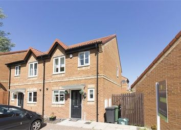 Thumbnail 3 bed semi-detached house to rent in Orchard Mews, Catterick Garrison