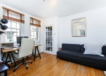 Thumbnail 1 bed flat to rent in Brewers Buildings, Rawstorne Street, London