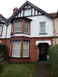 Thumbnail 2 bed flat to rent in Howard Road, Llandudno