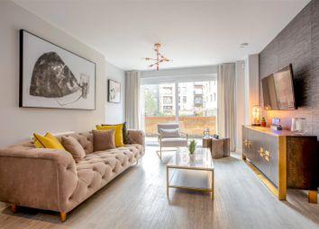 2 Bedroom Apartments, Aspext, Hackney Wick, London E3. 2 bed property
