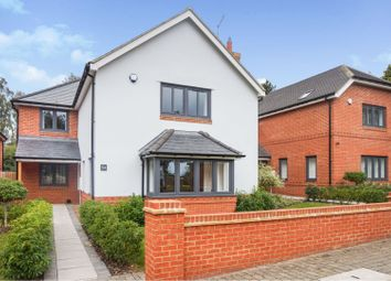 4 bed detached house for sale in Ecton Lane, Sywell, Northampton NN6