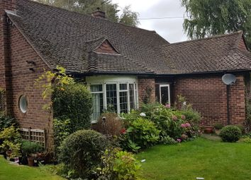 Thumbnail 2 bed bungalow to rent in The Mount, Trumpsgreen Road, Virginia Water