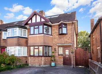 Thumbnail 5 bed end terrace house for sale in Lawrence Rd, Ham, Richmond