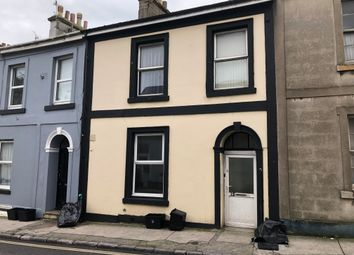 Thumbnail 2 bedroom flat to rent in Upton Road, Torquay