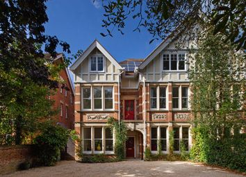 Woodstock Road, Oxford, Oxfordshire OX2. 9 bed semi-detached house for sale