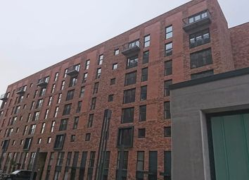 Thumbnail 1 bed flat to rent in Block C Wilburn Basin, Salford, Lancashire