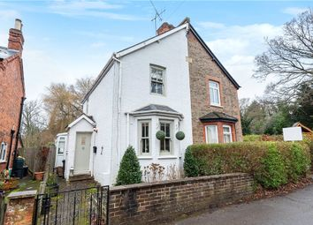 Thumbnail 2 bed semi-detached house for sale in Beech Hill Road, Ascot, Berkshire