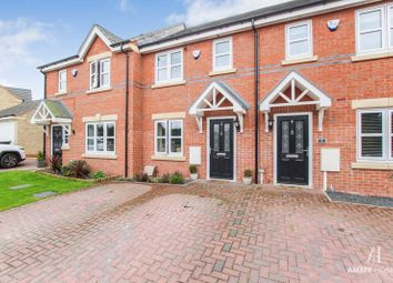 Thumbnail 2 bed semi-detached house for sale in Allen View, Alfreton