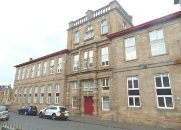 Thumbnail 2 bedroom flat to rent in Melrose Avenue, Rutherglen, Glasgow