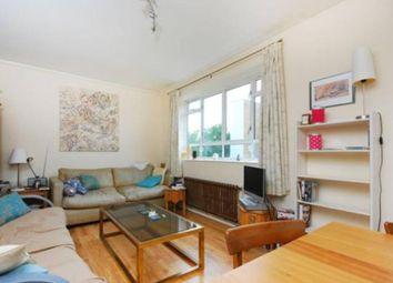 Thumbnail 2 bedroom flat to rent in Broadley Street, London