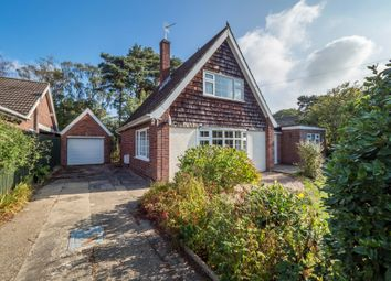 Thumbnail 3 bed property for sale in Heathfield Road, High Kelling, Holt