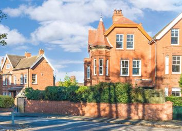 Thumbnail 5 bed semi-detached house for sale in Ashby Road, Loughborough