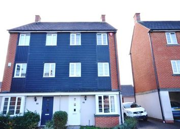 Thumbnail 4 bed property for sale in Ilsley Road, Basingstoke, Hampshire