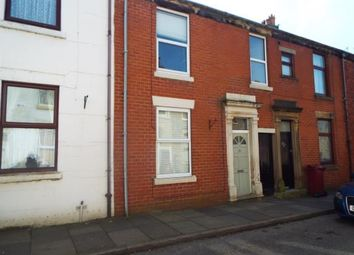 Thumbnail 3 bed terraced house for sale in Mersey Street, Longridge, Preston, Lancashire