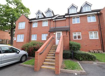Thumbnail 2 bed flat for sale in Harlequin Court, 11 The Avenue, Coventry, West Midlands