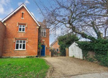 Thumbnail 5 bed semi-detached house for sale in Bedford Road, Northill, Biggleswade