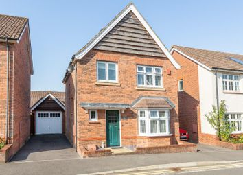 Tinding Drive, Cheswick Village, Bristol BS16. 3 bed detached house