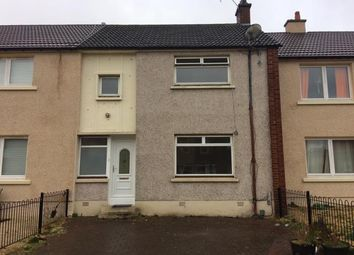 Thumbnail 3 bed terraced house to rent in Lomond Drive, Falkirk